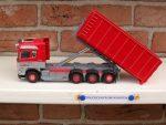 Scania  van  Kim,s  Container  service.