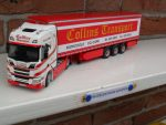 Scania  R  van  Collins  Transport.