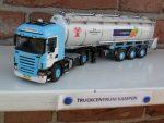 Scania  van  H. &  S.  uit  Barneveld.