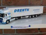 Daf  XF  van  Drenth  Logistics.