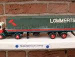 Daf  2600  van  Lommerts  delfzijl.