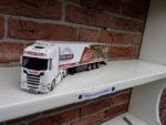 Scania  van  Beimer  Meat  uit  Enschede.