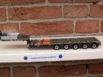 MCO  PX  –  5  Axle  nieuw  in  doos.
