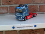 Volvo  FH4  Globetrotter  van  I/S  Rodding.