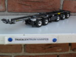 2  Connect  Combi  Trailer  2  +  3  Asser.