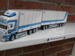 Scania  Streamline  van  Mohlins  Akeri.