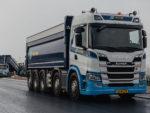 Scania  G  Normal Stoter – Kampen.