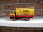 Daf  2100  van Hendrix  Voeders  uit  Boxmeer.